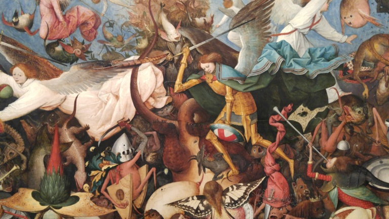 Эпоха развитого феодализма
