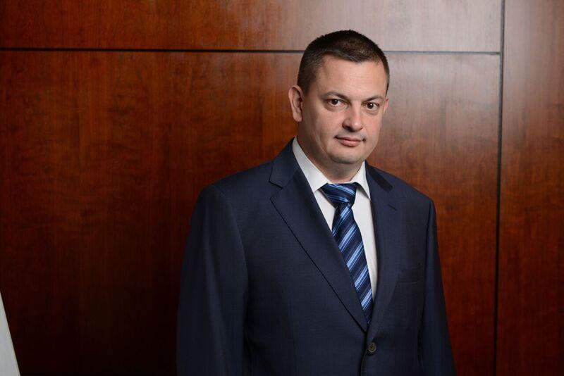 Роман Макеев