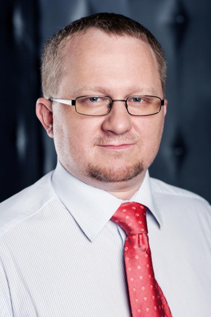 Олег Крышкин