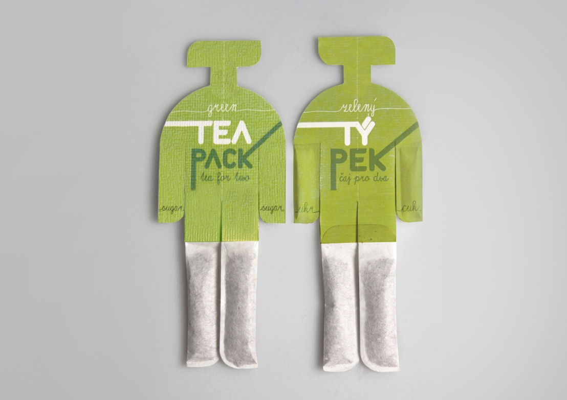 Чай из пакетика