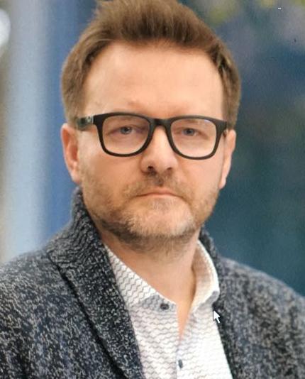 Николай Дворецкий